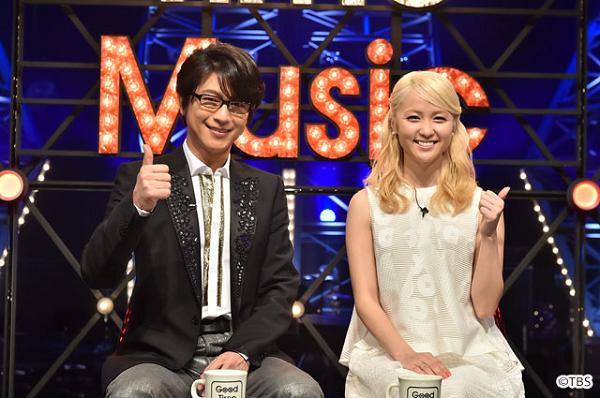 E-girls Ami×及川光博『Good Time Music』新音楽番組のMCに!---TBS---.png