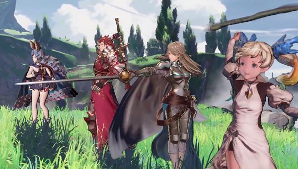 「グランブルーファンタジー」初のアクションRPG『Project Re:Link』の制作が決定!.png