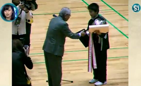桃田賢斗 2006年全国小学生選手権 優勝.png