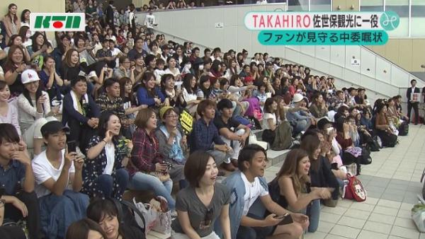 EXILE TAKAHIROが佐世保の観光名誉大使に!KTNテレビ長崎のニュース.png