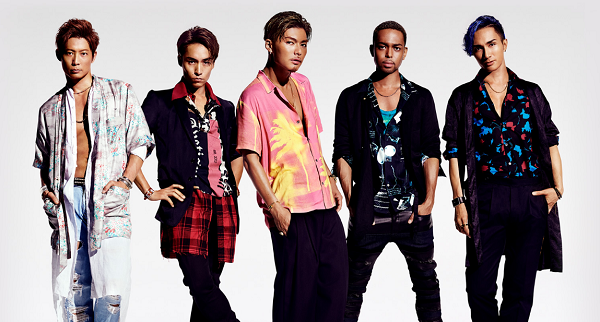 『EXILE THE SECOND』本格始動した5人にWOWOWが長期密着!スペシャル番組.png