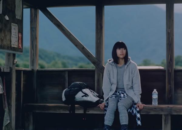 【CM】宇多田ヒカルのサントリー天然水のCM『水の山行ってくるわ』篇が公開!.png