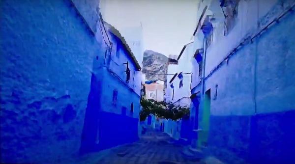 【動画】「グラブル」新CMの舞台はモロッコの蒼く美しい街「シェフシャウエン」!.png