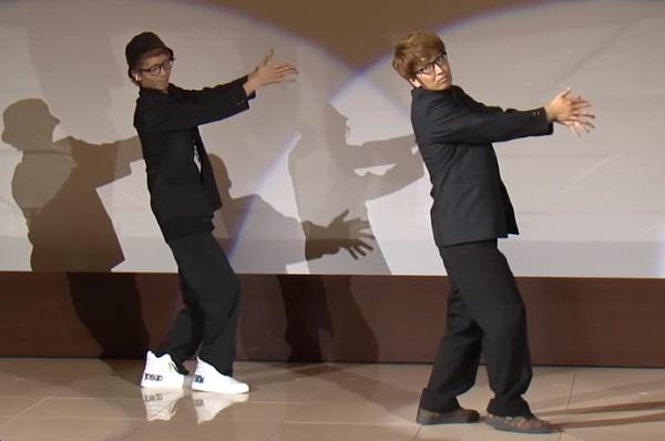 【動画】エグスプロージョンの「真田十勇士ダンス」生披露にプロデューサーも感動!.png