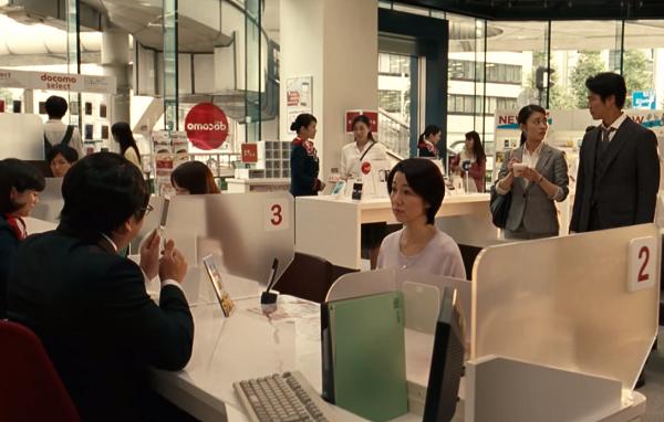【動画】ロバート秋山、高畑充希、堤真一はじめてスマホ割り「ケータイへの感謝」篇TVCM.png