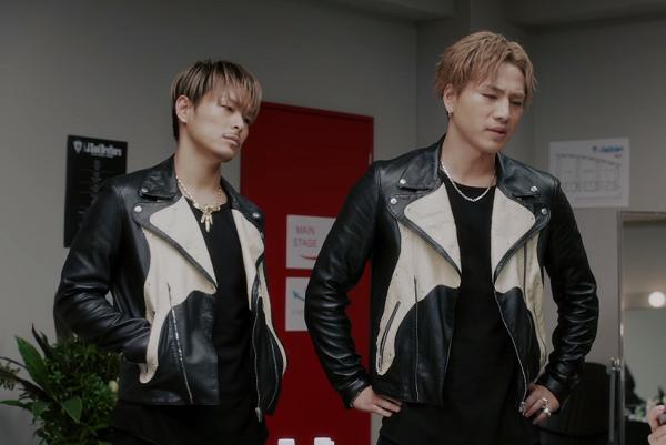 【動画】今市隆二「スポナビライブ」CMで他のメンバーにイラつく!!.png