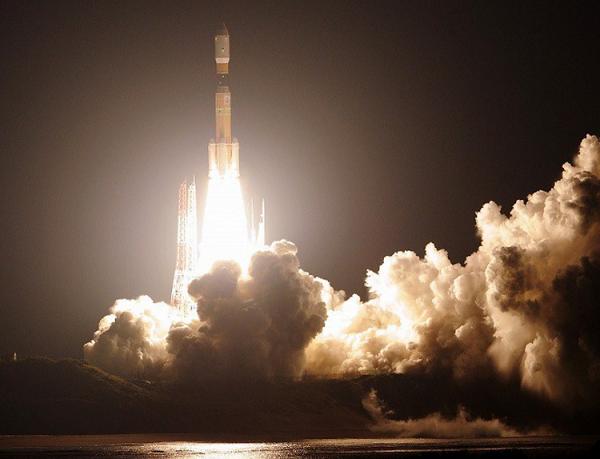 【動画】宇宙ステーションへ向かう「こうのとり6号機」打ち上げ成功!.png