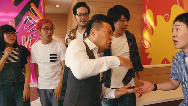 【動画】宮迫と高橋みなみと芸人立ちによる「マックかるび」CMが熱すぎる!.png