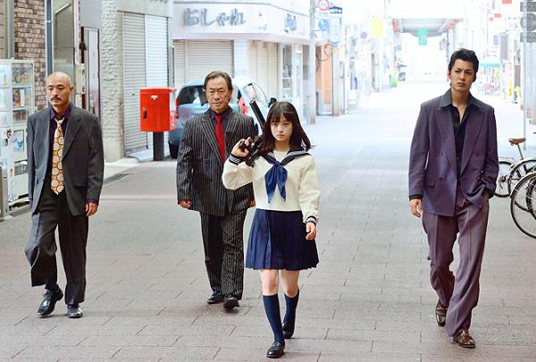 【動画】橋本環奈の映画『セーラー服と機関銃-卒業-』最新CMが公開!.png