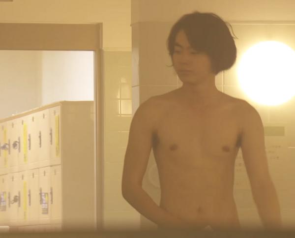 【動画】菅田将暉のへその下まで見えちゃった!!入浴シーンが話題騒然!住友生命「1UP」新CM.png