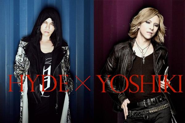 【動画】HYDEとYOSHIKIが初共演!ロックフェス「VISUAL JAPAN SUMMIT」で大歓声!.png