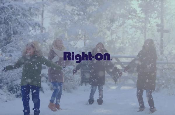 【動画】Right-on冬のキャンペーンTVCM「ダウンイロイロ」篇でE-girlsメンバー4人が雪と戯れる!.png
