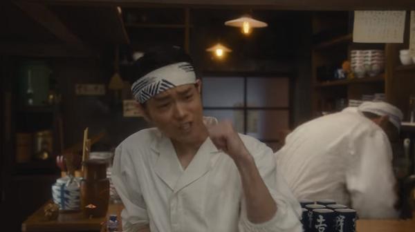【新CM】菅田将暉が吉野家CM新シリーズでピエール瀧らと出演! .png