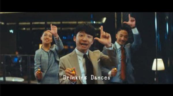 星野源「ウコンの力」CMで踊りまくる!「恋ダンス」振付師のMIKIKOが担当!.png
