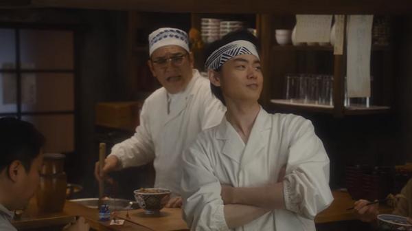 菅田将暉×ピエール瀧|吉野家CM新シリーズがスタート! .png