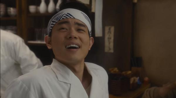 菅田将暉×ピエール瀧|吉野家CM新シリーズがスタート!「牛丼 妄想篇」 .png