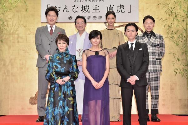 菅田将暉NHK大河初出演『直虎』で「キレッキレ」に演じる!.png