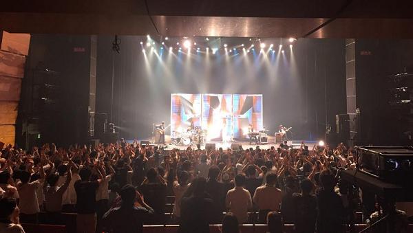 黒木渚『ふざけんな世界、ふざけろよ』ツアーファイナルで新曲「灯台」リリースを発表.png