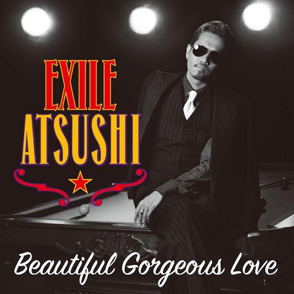 EXILE ATSUSHI、両A面シングルのビジュアルを公開&新バンドのライブMV収録が決定 .png