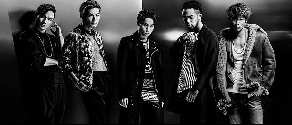 EXILE THE SECOND 初シングル『YEAH!! YEAH!! YEAH!!』リリース決定!.png
