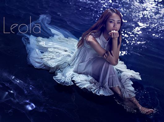 Leola新楽曲「I&I」.png