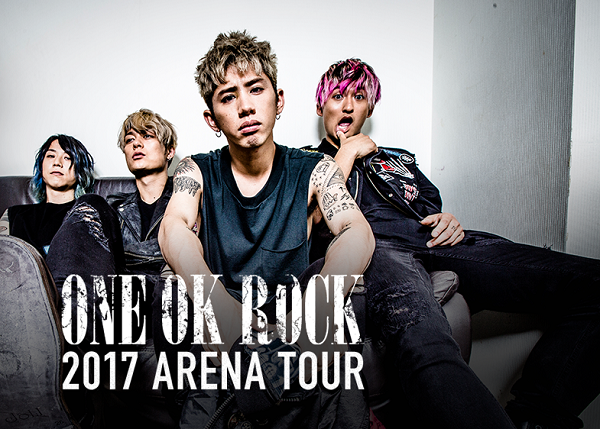 ONE OK ROCKが新曲「Taking Off」.png