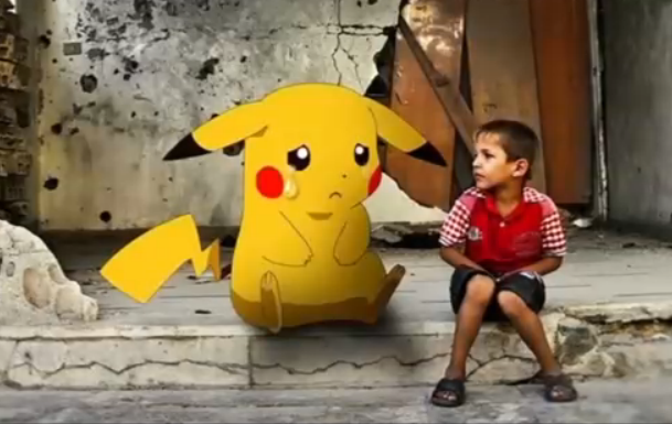 Pikachu has shed tears in devastation of Syria !.png