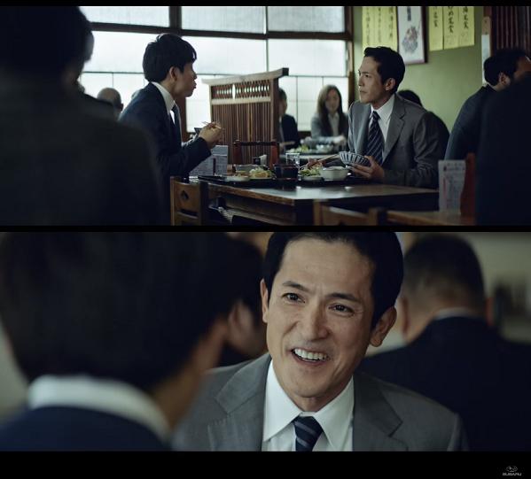 SUBARUフォレスター新CM「ナイトダイビング 篇」②.png